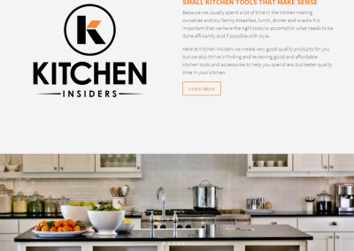 KITCHEN INSIDERS