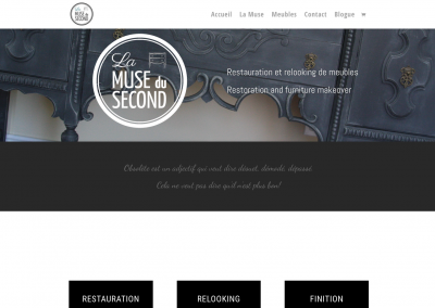 La Muse du Second