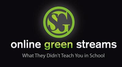 ONLINE GREEN STREAMS